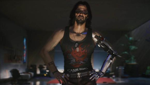 'Cyberpunk 2077' llegará a PlayStation 4, Xbox One, PC y Google Stadia el 19 de noviembre.