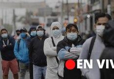 Coronavirus en Perú EN VIVO DÍA 75 | Casos, muertos, recuperados: todo lo que debes saber hoy viernes