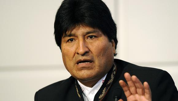 En Alemania saludaron decisión de Evo Morales de renuncia a la presidencia de Bolivia. (Foto: AFP/Archivo)