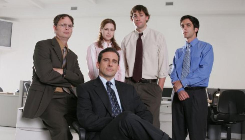 """Netflix: """"The Office"""" se retirará de la plataforma de streaming en el 2021 (Foto: @theofficenbc)"""
