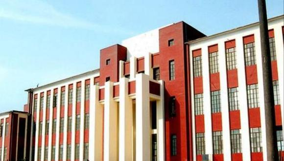 Las pruebas del proceso de admisión se realizarán en el campus de la UNI. (Foto: Universia)