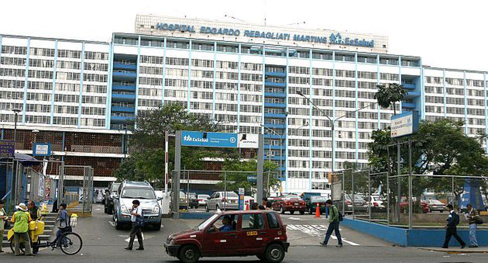 El nuevo personal se dedicará a la atención de pacientes y no a labores administrativas. (USI)