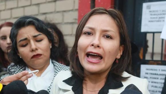 Fallo de apelación de sentencia contra Adriano Pozo será dado a conocer el próximo 20 de diciembre. (Foto: GEC)