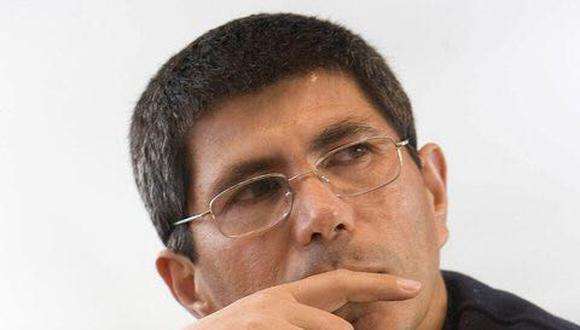 Julio Grande, laureado ajedrecista arequipeño.(SIS)