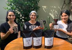 Día de la Madre: Elena Mendez, madre e hijas unidas por el buen café peruano