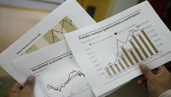 Aumento en fondos mutuos se debe a la recuperación de la confianza. (USI)