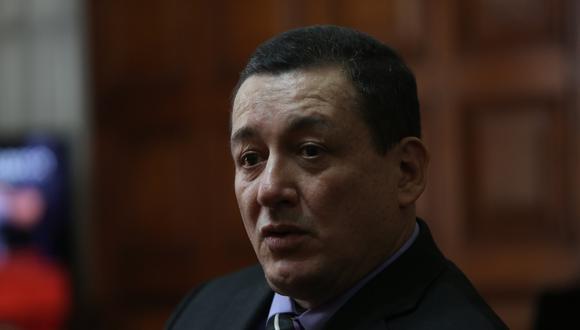 Rolando Reátegui (Perú21)