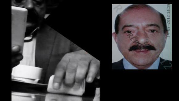 Matta Puga aseguró que el video fue manipulado para desprestigiarlo. Será investigado por corrupción. (Internet)