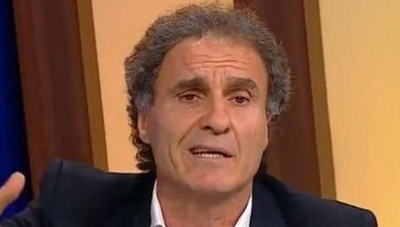 Óscar Ruggeri recalcó que los dirigidos por Jorge Sampaoli requieren de concentración para el compromiso de hoy. (Fox Sports)