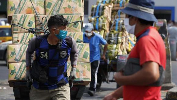Pandemia global vs. dirigencia aldeana