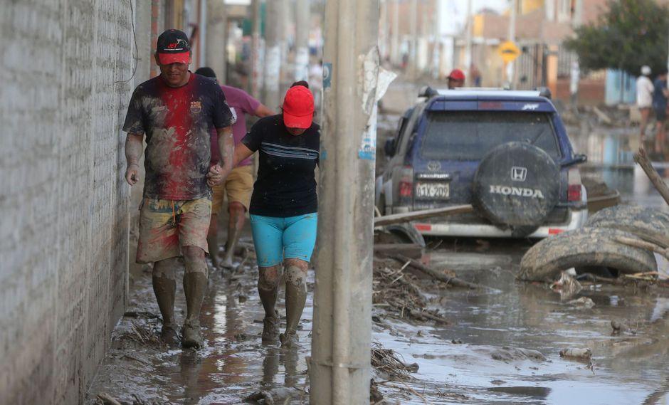 Declaratoria de emergencia es por 60 días calendario, a partir del 02 de abril del presente año. (Foto: Referencial/Andina)
