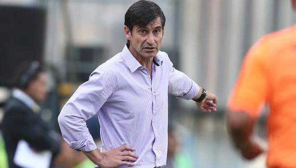 Cienciano: Óscar Ibáñez es el nuevo director técnico del equipo cusqueño. (Perú21)