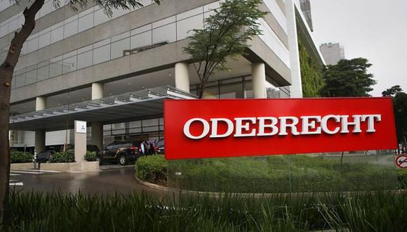 Juez Sergio Moro habría celebrado un acuerdo de delación con ejecutivos de Odebrecht en el marco del caso Petrobras (Diffusión).
