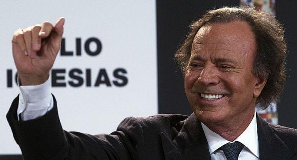 El español dijo sentirse contento por los éxitos de sus hijos. (Reuters)