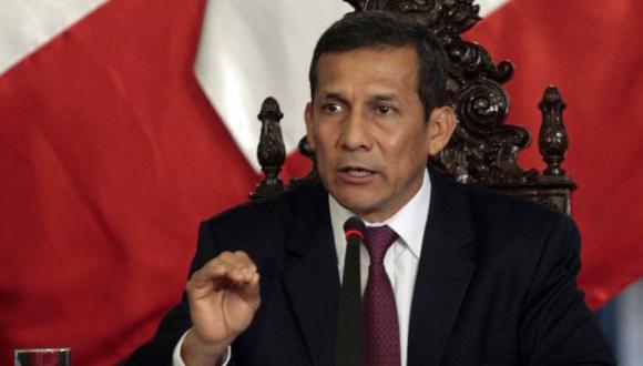 Humala será anfitrión de ASPA. (Andina)