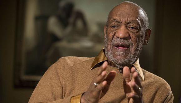 Bill Cosby afronta el peor momento de su carrera por acusaciones de violación sexual. (AP)