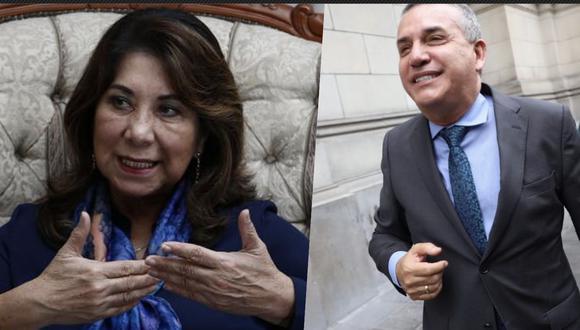 """Para Urresti, Chávez no quiso tomarse la instantánea junto al Vizcarra porque """"parece que no es fotogénica"""" o porque la fotografía la usan después """"para hacer memes""""."""