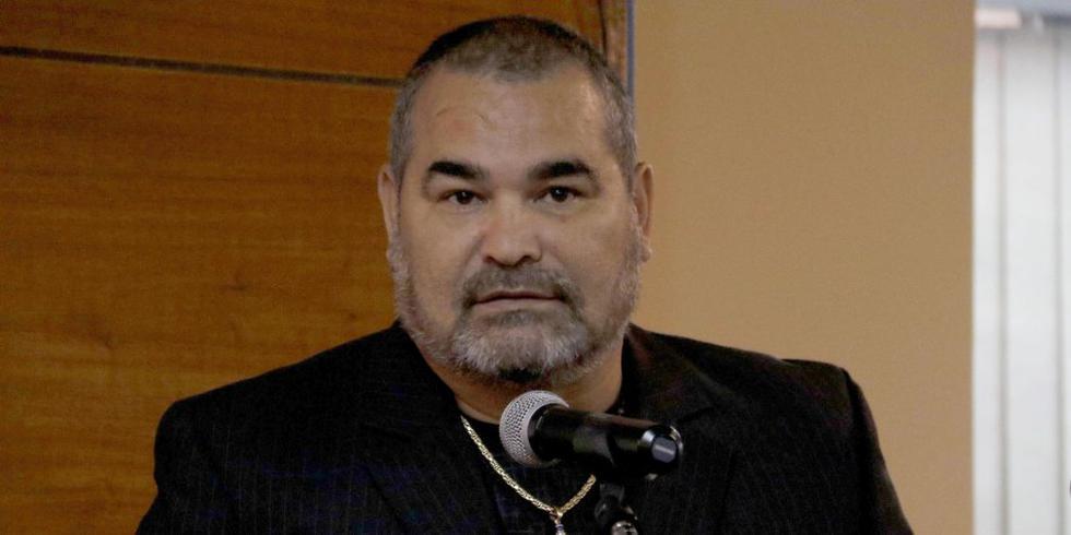 José Luis Chilavert participó en dos mundiales con Paraguay. (Foto: EFE)