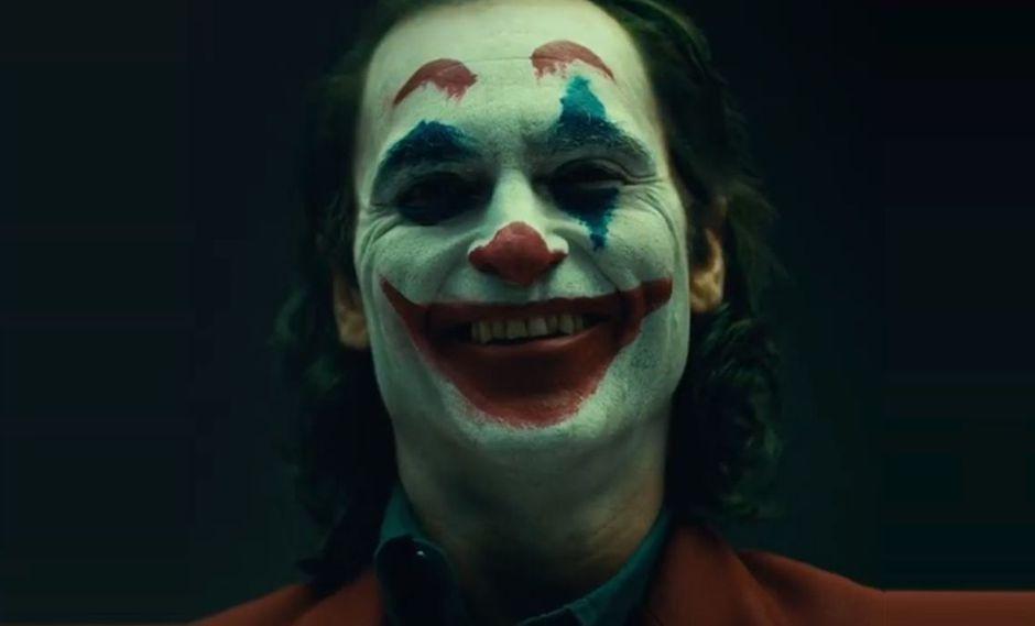 El actor Joaquín Phoenizx intepretará al 'Joker en la cinta que estrenará en 2019. (Foto: Captura)