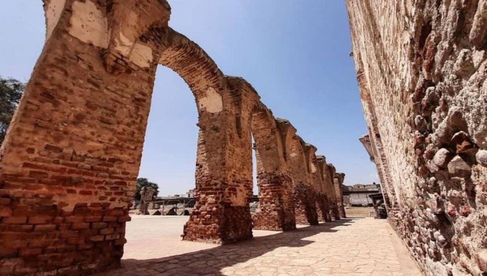 Zaña es una ciudad fantasma en el que puedes conocer sobre la cultura afroperuana. (Foto: @globalvoicesonline)