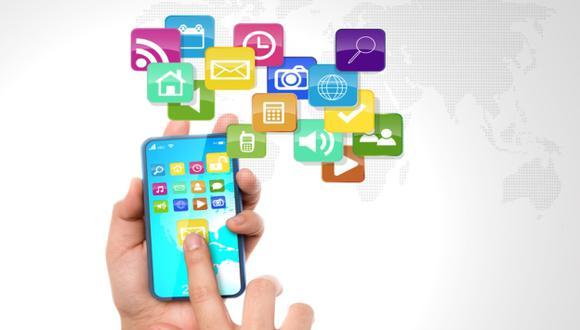'Smartphonemanía'. (USI)