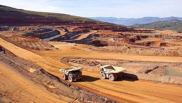 El sector minero es clave en la recuperación de la economía peruana. (Perú21)