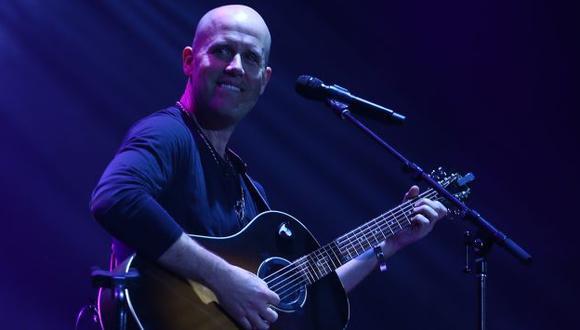 Gian Marco lanzó 'Tú No Te Imaginas', el segundo sencillo de su disco 'Intuición'. (Foto: Archivo)
