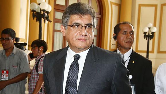"""""""Es una bancada conservadora y creo que una de las características del actual Parlamento es que existe un debate ideológico, y esta lo generará aún más"""", señaló Sheput.(Foto: Agencia Andina)"""