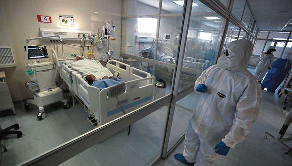 Cusco: Defensoría pide celeridad en instalación de camas para hospitales colapsados (Foto referencial: Lino Chipana)