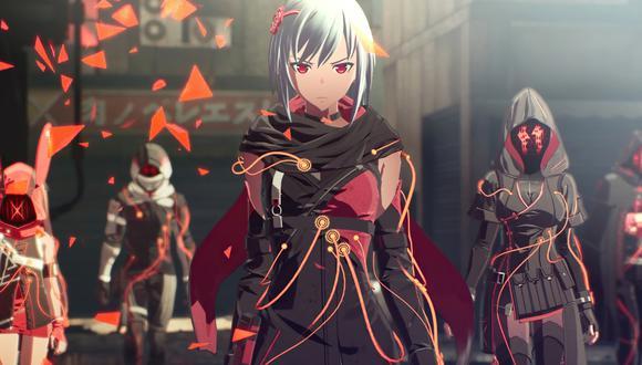 El título de Bandai Namco tiene ya fecha de lanzamiento oficial y una serie de anime.