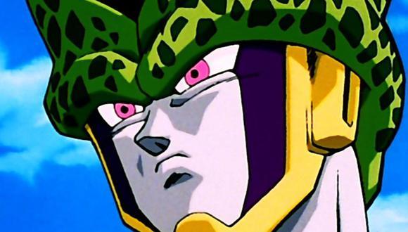 Está fabricado a partir de células de Goku, Piccolo, Vegeta, Freeza y su padre el Gran Rey Kold. (Foto: Toei Animation)