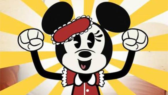 Disney Channel estrena nuevo corto basado en Minnie Mouse. (Foto: Disney)