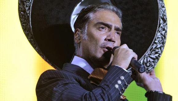 Intérprete de 'Me dediqué a perderte'  cantará en Viña 2015. (EFE)