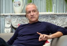 """Hernando Guerra García: """"Debemos buscar la mayor cantidad de coincidencias con otros partidos"""""""