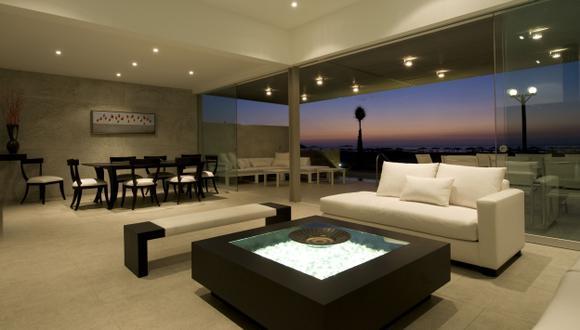 Las viviendas más caras en Lima están en San Isidro y Miraflores. (USI)