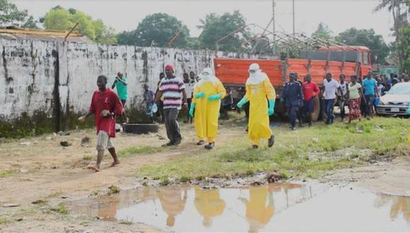 Costo para controlar la crisis de ébola sería al menos de US$ 600 millones. (Reuters)