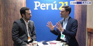 Diego Macera: No es momento de elevar el sueldo mínimo [VIDEO]