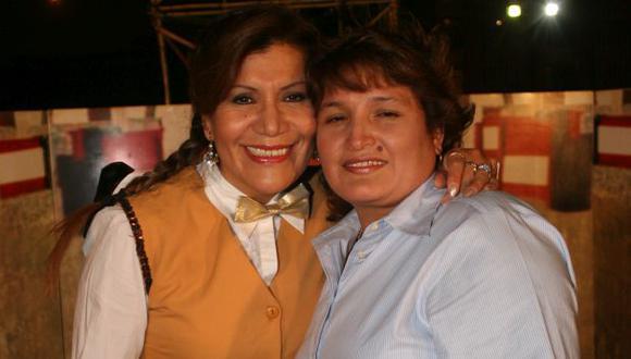 Abencia Meza pidió que haya nuevo juicio para esclarecer asesinato de Alicia Delgado. (USI)
