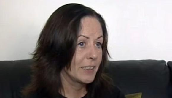 """Margaret Loughrey dijo 2019 que ganar la lotería le había """"arruinado la vida"""". (Foto: Captura de YouTube)"""