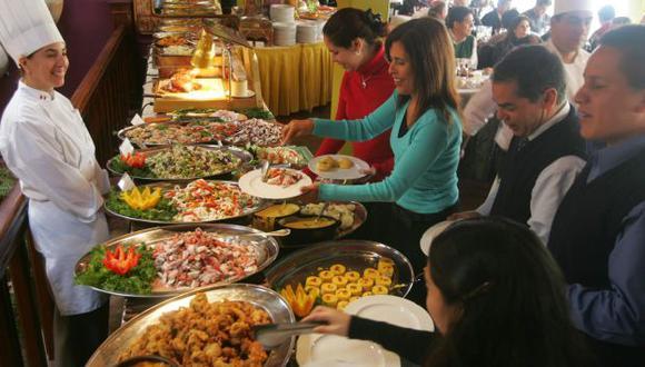 Chef peruano busca ser la catapulta para la internacionalización de la sazón peruana. (USI)