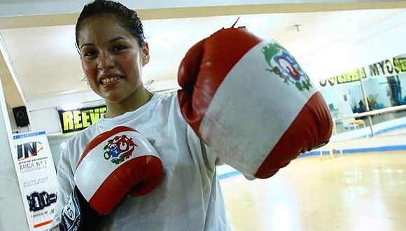 Linda Lecca peleará por el título latino del CMB el 21 de diciembre en Costa Rica. (Foto: GEC)