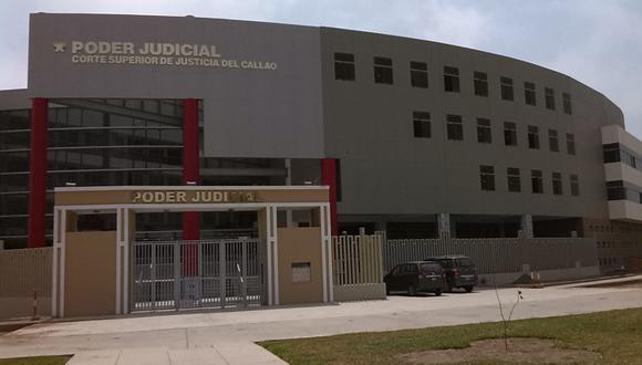 Corte del Callao dispone la implementación del Sistema de Registro de Visitas (Foto: Difusión)