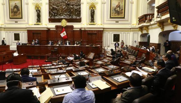 Ética en cuarentena: la comisión que es postergada en el Congreso (Congreso).