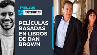 Películas basadas en libros de Dan Brown