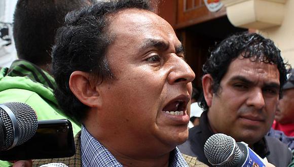 Santos ha mostrado su oposición a hasta cuatro millonarios proyectos. (USI)