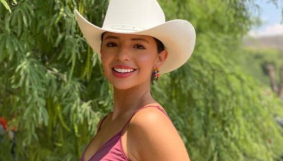 La hija de Pepe Aguilar es considerada una de las figuras mexicanas más importantes del momento (Foto: Ángela Aguilar/ Instagram)