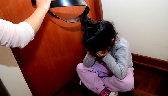 Psicólogos, trabajadores sociales y especialistas tratarán a los menores afectados (Foto: Andina)