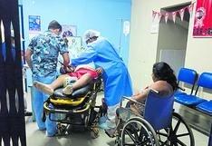 Lambayeque: una persona muere y otra resulta herida tras ser embestidos por mototaxi