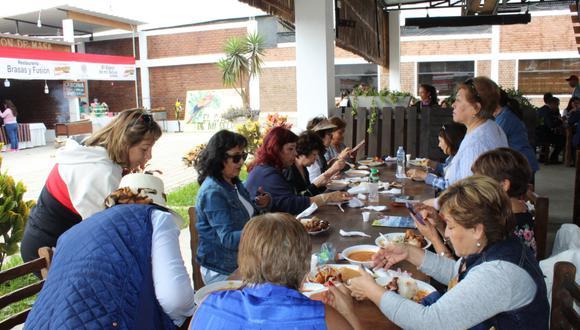 El evento, que tiene el auspicio de la Municipalidad Provincial de Huaral y el Gobierno Regional de Lima, contempla diversas actividades artísticas.