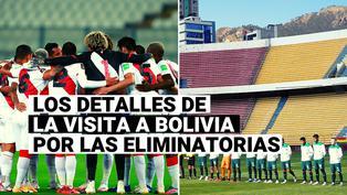 Selección peruana: El plan para la visita a Bolivia detallado por Antonio García Pye